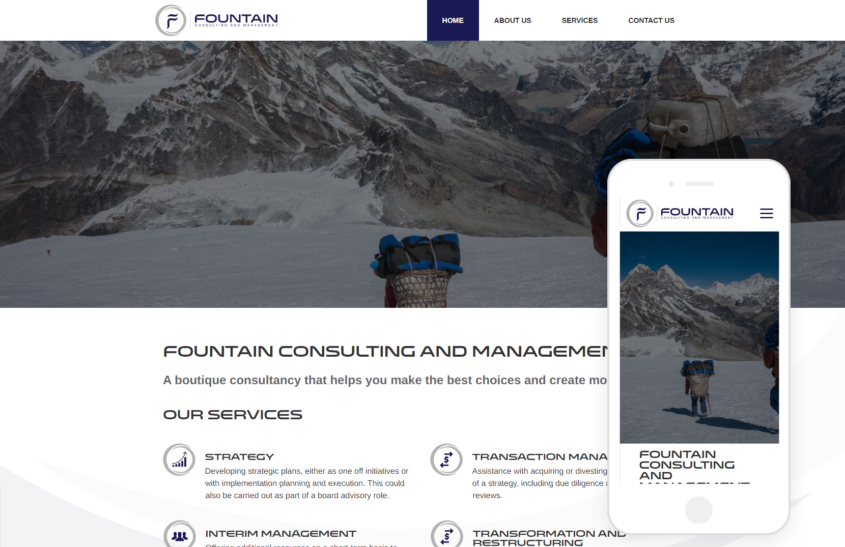 Fountain Consulting